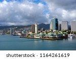 Honolulu Cruise Port   Aloha...