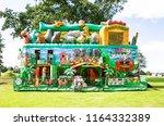 bowood uk   august 25  2018 ... | Shutterstock . vector #1164332389