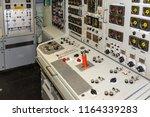 cherbourg octeville  france  ... | Shutterstock . vector #1164339283
