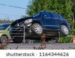 chehov  russia   august  25 ...   Shutterstock . vector #1164344626