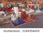 delhi  india   nov 17  2011 ... | Shutterstock . vector #1164356653