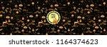 mid autumn festival... | Shutterstock .eps vector #1164374623