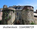 rennes  france   june 27  2018  ... | Shutterstock . vector #1164388729