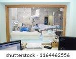 barnaul russia   december 10 ... | Shutterstock . vector #1164462556