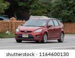 chiangmai  thailand   july  31... | Shutterstock . vector #1164600130