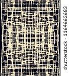 abstract grunge vector... | Shutterstock .eps vector #1164662683