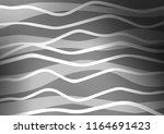 dark silver  gray vector... | Shutterstock .eps vector #1164691423