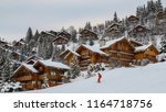 View Of Cottages And Chalets In ...
