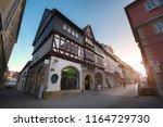 eisenach  thuringia  germany    ... | Shutterstock . vector #1164729730