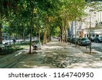 lisbon  portugal   august 20 ... | Shutterstock . vector #1164740950