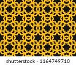jewish semaless pattern with...