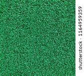green artificial grass pattern... | Shutterstock . vector #1164959359
