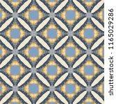 pattern background geometric   Shutterstock . vector #1165029286