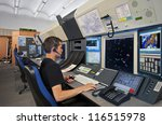 air traffic control | Shutterstock . vector #116515978