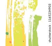 vector decorative abstract...   Shutterstock .eps vector #1165234903