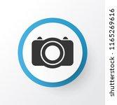 photo icon symbol. premium... | Shutterstock . vector #1165269616