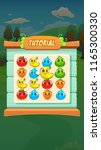 farm fruits match 3 tutorial  ...