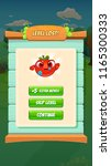 farm fruits level lost screen   ...