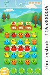 farm fruits gameplay screen  ...