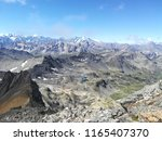 stunning view from mont thabor... | Shutterstock . vector #1165407370
