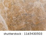 brown marble. texture close up | Shutterstock . vector #1165430503