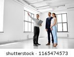 real estate business  sale and... | Shutterstock . vector #1165474573
