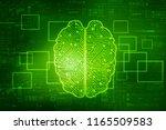 2d illustration concept of... | Shutterstock . vector #1165509583