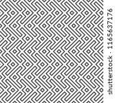 ethnic pattern. folk wallpaper. ...   Shutterstock .eps vector #1165637176