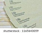 england  uk   august 16 2018 ... | Shutterstock . vector #1165643059