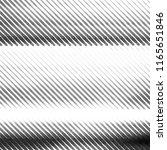 black and white grunge stripe... | Shutterstock .eps vector #1165651846