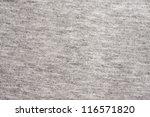 gray heather cotton shirt   Shutterstock . vector #116571820