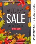 Seasonal Hello Fall Poster With ...