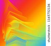 vivid background  vibrant... | Shutterstock .eps vector #1165752136