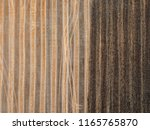 agricultural field after... | Shutterstock . vector #1165765870