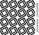 vector seamless pattern.... | Shutterstock .eps vector #1165918336