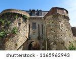 rennes  france   june 27  2018  ... | Shutterstock . vector #1165962943