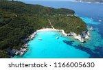 aerial drone bird's eye view... | Shutterstock . vector #1166005630