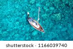 aerial drone bird's eye view... | Shutterstock . vector #1166039740