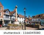 Arundel  West Sussex  Uk  5th...