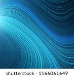 wavy flux effect backdrop....   Shutterstock . vector #1166061649