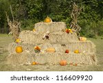 A Rural Southern Fall And...