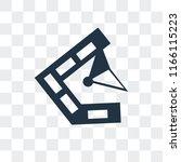 navigation arrows vector icon...
