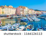 Saint Tropez  France  June 15 ...