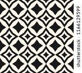 diamond pattern. vector... | Shutterstock .eps vector #1166129599