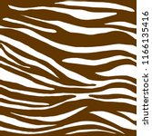 abstract hand painted striped... | Shutterstock .eps vector #1166135416
