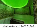interior of a tutkish steam...   Shutterstock . vector #1166201566