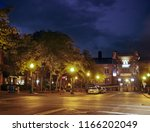 syracuse  new york  usa. august ... | Shutterstock . vector #1166202049