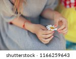 hope  girl guessing on... | Shutterstock . vector #1166259643