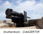 royal dockyard  bermuda   june...   Shutterstock . vector #1166289739