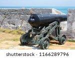 royal dockyard  bermuda   june...   Shutterstock . vector #1166289796